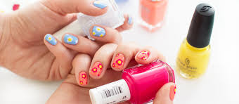 easy nail art u2013 spring edition vol 2 zuzana humajova