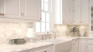 marble subway tile kitchen backsplash carrara tile backsplash marble kitchen tiles marvelous on regarding