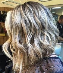 lobs thick hair blonde lob for thick hair coafuri pinterest blonde lob