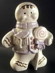 lenox gingerbread giftware at replacements ltd