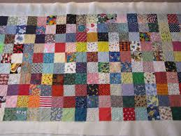 patchwork quilt the quilted more