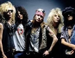 Guns And Roses - don t damn me when i speak my mind the best of guns n roses