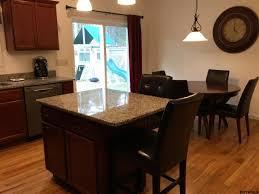 Ella Dining Room by Moreau Real Estate 54 Ella Dr Moreau Ny 12828