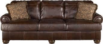 ashley leather sofa set ashley leather sofa home design ideas