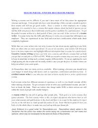 Best Janitorial Resume the best resume writers resume for your job application