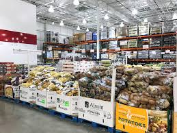 bulktraveler everything thanksgiving at costco wholesale