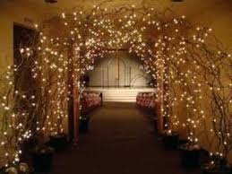 wedding arches branches beautiful lighted wedding arch and wedding aisle runner 86 lighted