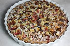 comment cuisiner des figues recette de tarte aux figues par alain ducasse desserts