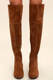 light brown boots womens best selling tan dolly suede over the knee womens boots find women