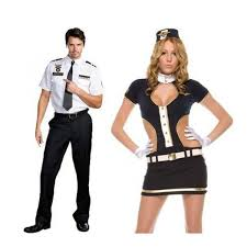 Security Halloween Costumes Absurd Halloween Costumes Couples Racked Ny