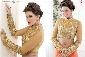 saree blouse styles 100 blouse designs pattern back neck designer saree blouses