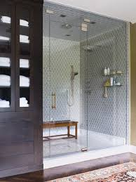 tile ideas for downstairs shower stall for the home beyond the bathmat kilims oriental rugs in the bathroom