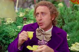 Gene Meme - seven gene wilder moments that are even better than the