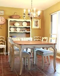 french country dining room tables french country dining table ideaction co