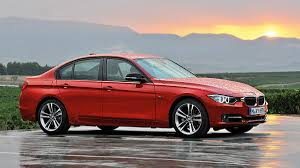 2012 Bmw 328i Drive Review Autoweek