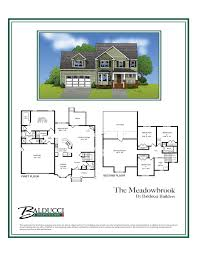 meadowbrook two story craftsman