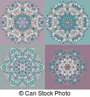 organic ornament illustrations and clipart 35 860 organic ornament
