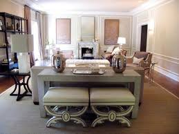 How To Decorate A Table How To Decorate A Living Room Wall Boncville Com