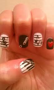 22 best nail art images on pinterest kawaii nails nail arts and