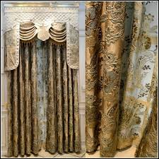 Blue And Gold Curtains Attractive Blue Gold Curtains Decor With Blue And Gold Curtains Uk