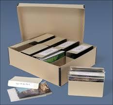 4x6 Photo Box Organize 4x6 Photos With Three Fine Kits