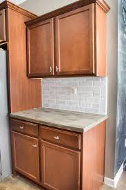 refinishing painted kitchen cabinets sealing painted kitchen cabinets kenangorgun com