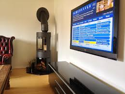 Cord Hiders For Wall Mounted Tv Wall Mounted Tv The Shutter Tv Wall Cabinet Is The Best Solution