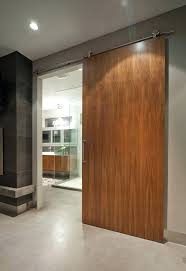 barn doors for bathrooms en suite bathroom with barn door on rails