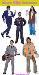 Austin Powers Halloween Costumes 1960s Men U0027s Costumes Austin Powers Beatles Mad Men