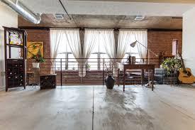 Concrete Loft Bedroom Omaha Magazine