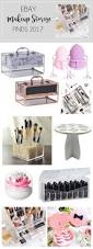 Bathroom Makeup Storage Ideas by 25 Best Makeup Storage Ideas On Pinterest Makeup Organization