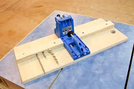 Kreg Jig Table Top Base For A Kreg Pocket Hole Jig By Davewatha Lumberjocks Com