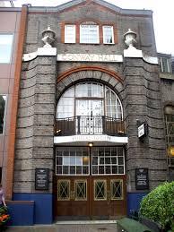 improbable but true the edinburgh fringe u0027big four u0027 venues are