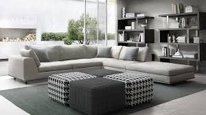 Overstock Ottoman Storage by Furniture Simple Ideas Of Houndstooth Ottoman For Living Room
