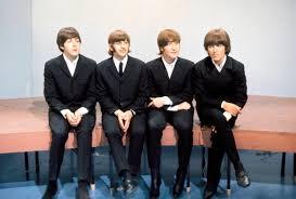 june 16 1966 top of the pops photo of beatles l r paul
