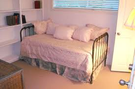Wrought Iron Daybed Articles With Antique French Wrought Iron Daybed Tag Antique Iron