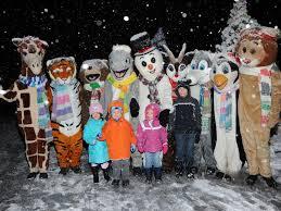 brookfield zoo winter lights brookfield zoo s holiday magic creates a winter wonderland festival