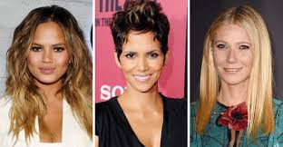 how many types of haircuts are there haircuts that never go out of style instyle com