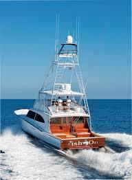 sport fishing boats marlin magazine