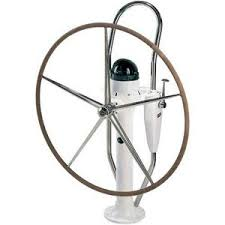 Edson Pedestal Guard Steering Wheel Pedestal All Boating And Marine Industry
