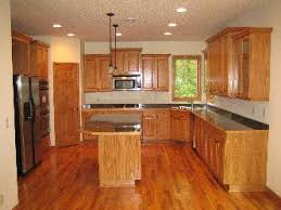 Kitchens With Oak Cabinets Akiozcom - Pictures of kitchens with oak cabinets