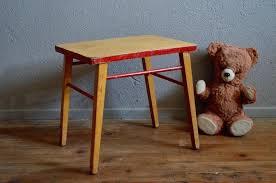 bureau enfant ancien bureau enfant retro bureau enfant accolier ractro design