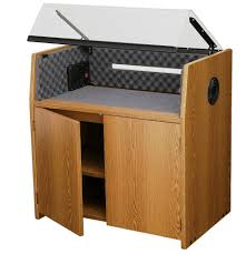 Computer And Printer Desk Acoustical Printer Covers Dust Covers Bar Code Printer Cover