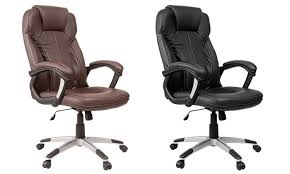Office Chair Free Delivery Prestige Office Chair Groupon