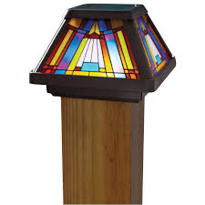 moonrays inglenook 1 light outdoor multi color solar powered