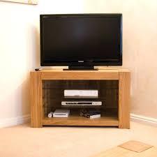 pemberton solid oak living room furniture corner television