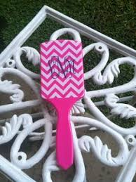monogramed items monogrammed hair brush christmas gifts monograms
