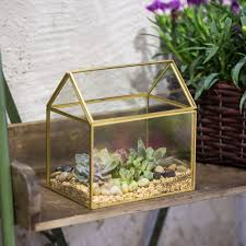 Glass Box House Compare Prices On Glass House Plants Online Shopping Buy Low