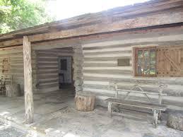 Dogtrot House File Dogtrot Log Cabin At Witte San Antonio Tx Img 3131 Jpg