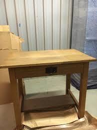 Small Dark Wood Desk Desk Impressive Dark Brown Wood Desks Home Office Furniture The